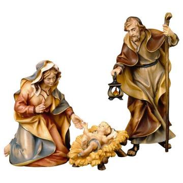 Original Ulrich Nativity
